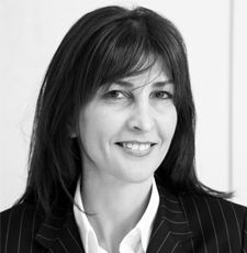 Lila Derizioti - Senior Relationship Manager