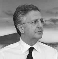 Achilleas Kontogouris - CEO & Partner