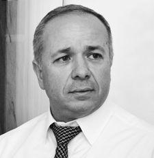 Dimitris Kortesis - Business Manager