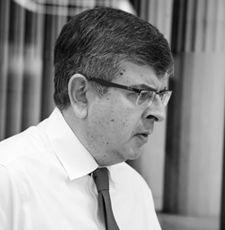 Γιώργος Λιάσκας Fund Manager - Investment Strategist