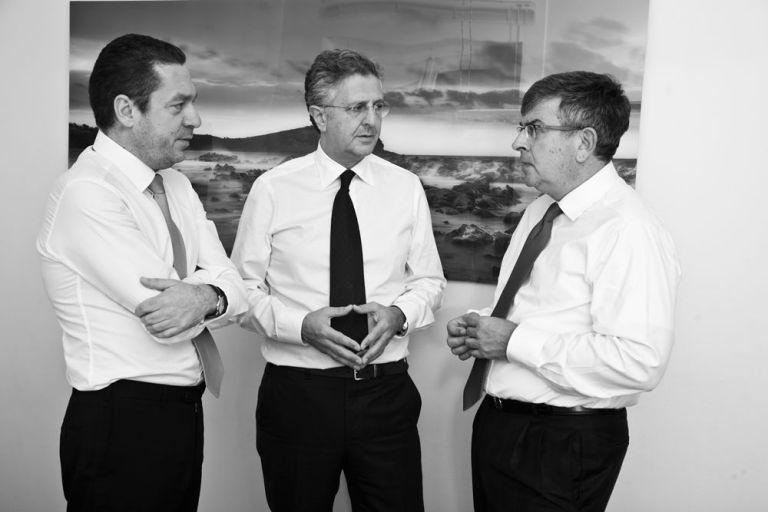 Συνεργάτες Iolcus Investments - Σύμβουλοι Επενδύσεων & Διαχείριση Χαρτοφυλακίου