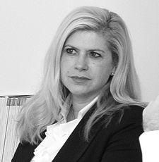 Ελευθερία Μανιατάκου - Senior Relationship Manager