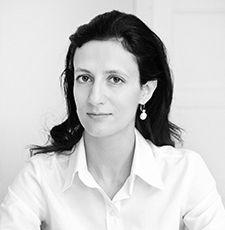 Angela Binaki - Head of Trading