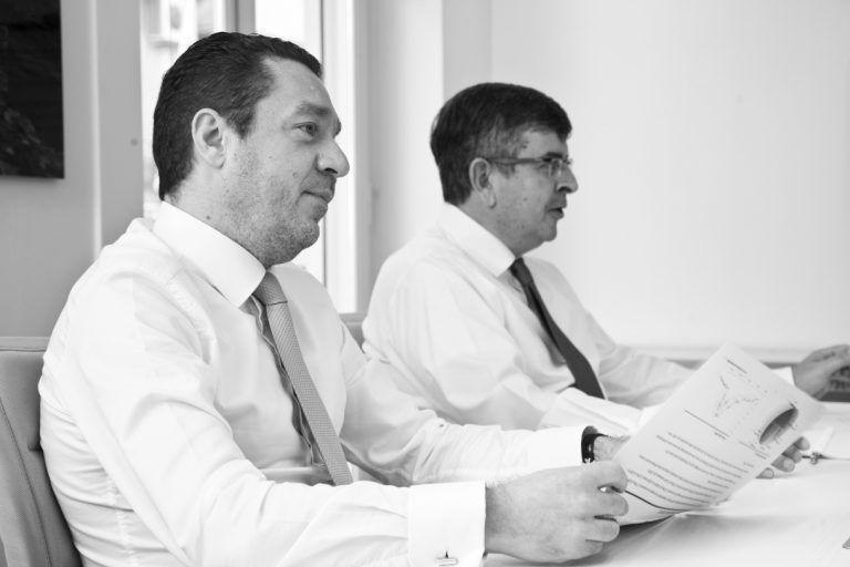 Διαχείριση Κεφαλαίων & Χαρτοφυλακίου - Iolcus Investments