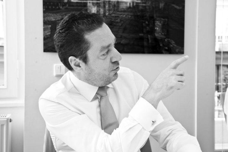 Φιλοσοφία Iolcus Investments - Υπηρεσίες Διαχείρισης Κεφαλαίων & Επενδύσεων