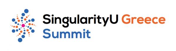 proud supporter singularity u Greece summit