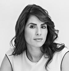 Christina Papapaschali - Senior Relationship Manager
