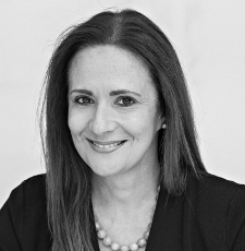 Maria Pylarinou - Senior Relationship Manager