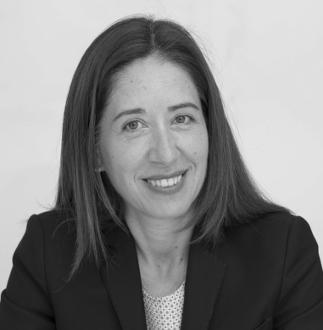 Μαρία Θεοδωροπούλου - Senior Relationship Manager
