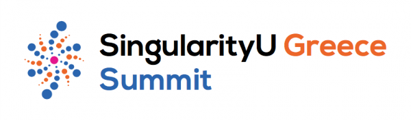 Iolcus Investment partners with the Singularity University's Greece Summit 2019