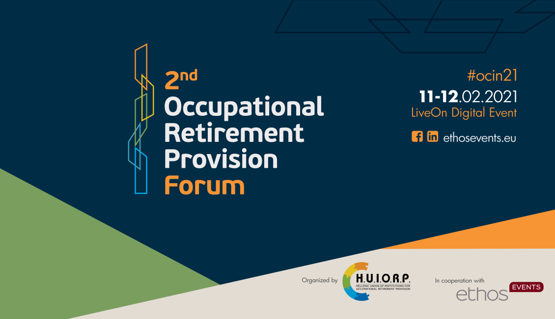 Iolcus Investments supports the 2nd Occupational Retirement Provision Forum